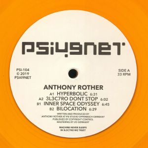 ROTHER, Anthony - PSI49NET 104