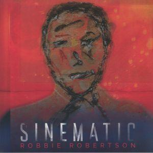ROBERTSON, Robbie - Sinematic