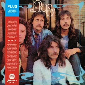 PLUS - No Pisar El Infinito (reissue)