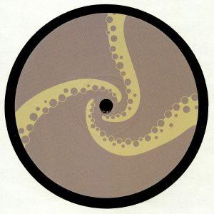DJ MAU MAU - Hell's Club EP