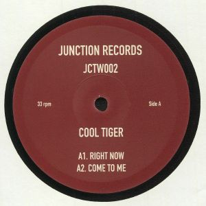 COOL TIGER - Junction White 002
