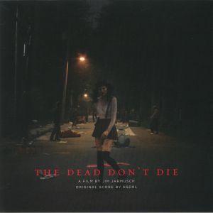 SQURL - The Dead Don't Die (Soundtrack)