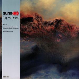 SUNN O - Pyroclasts