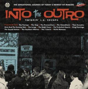 VARIOUS - Into The Outro: Swingin' LA Sound