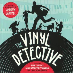 VARIOUS - The Vinyl Detective