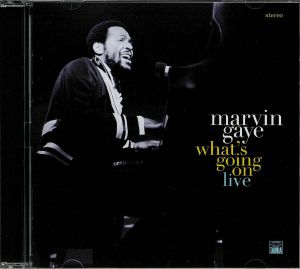 GAYE, Marvin - What's Going On: Live