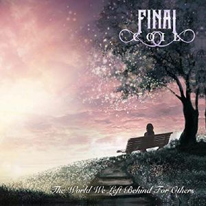 FINAL COIL - What We Left Behind For Others