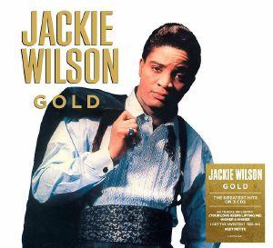 WILSON, Jackie - Gold