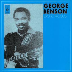 BENSON, George/THE HARLEM UNDERGROUND BAND - Erotic Moods (reissue)