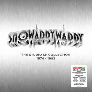 SHOWADDYWADDY - The Studio LP Collection 1974-1983