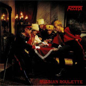 ACCEPT - Russian Roulette (reissue)