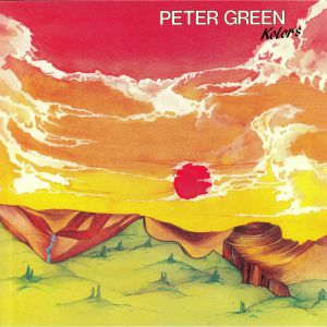 GREEN, Peter - Kolors (reissue)