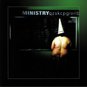 MINISTRY - Dark Side Of The Spoon (reissue)