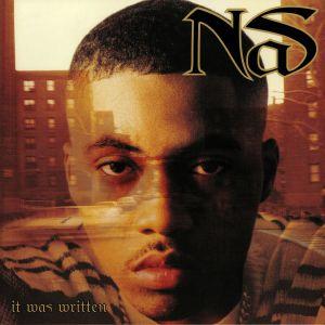 NAS - It Was Written (reissue)