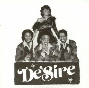 DE'SIRE - I Don't Care (reissue)
