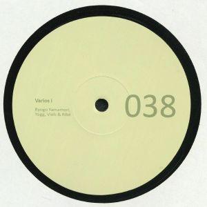 YAMAMORI, Ryogo/YOGG/VIELS/RIBE - Varios I