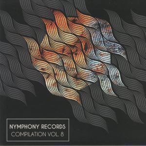 MINU JR/FREDERIC SONORE/RACINE/OREN/UNNAMED - Nymphony Records Compilation Vol 8