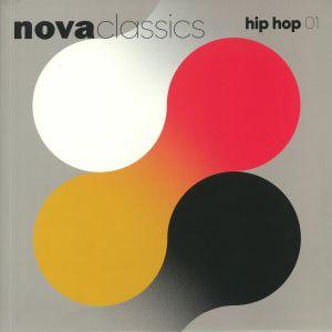 VARIOUS - Nova Classics: Hip Hop 01