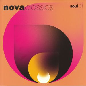 VARIOUS - Nova Classics: Soul 01