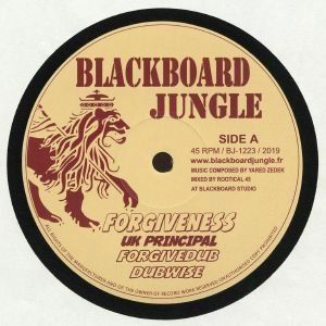UK PRINCIPAL/COLOR RED/GURU POPE - Forgivness