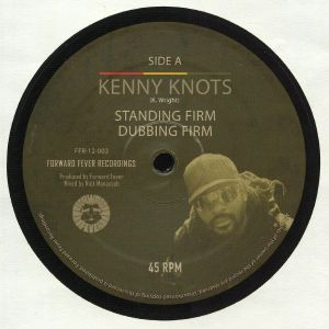 KNOTS, Kenny/IDREN NATURAL - Standing Firm