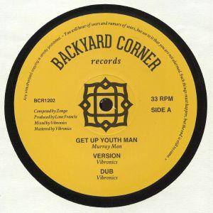 MURRAY MAN/VIBRONICS/JACIN - Get Up Youth Man