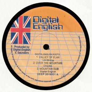 LIN STRONG/CHAZBO/DIGITAL ENGLISH/EMPRESS BABY LUV/KNIOX - Valley Of Elah