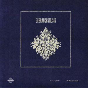 FJELLSTROM, Marcus - Gebrauchsmusik (reissue)