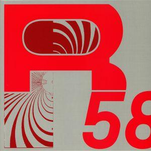 FLAMMKUCH - R58