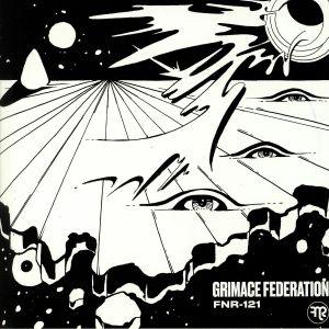 GRIMACE FEDERATION - Dotsero