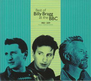 BRAGG, Billy - Best Of Billy Bragg At The BBC: 1983-2019 (remastered)