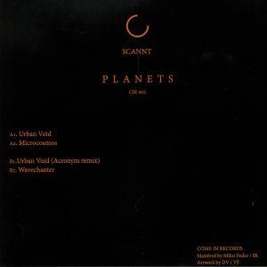 SCANNT - Planets
