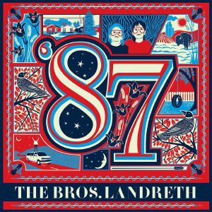 BROS LANDRETH, The - '87