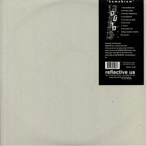 SUBTROPIC - Homebrew (warehouse find)