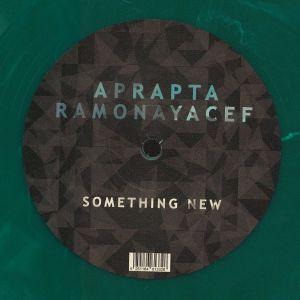 APRAPTA/RAMONA YACEF - Something New
