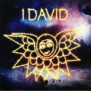 I DAVID - Nyah Chant
