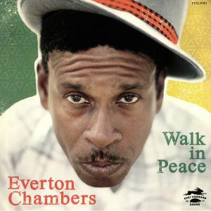 CHAMBERS, Everton - Walk In Peace