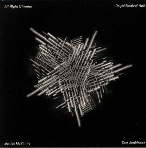 McVINNIE, James - All Night Chroma