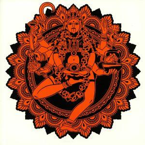 GRITNESS ACOUSTRONICS, The - Mahakali: The Music Of Don Cherry