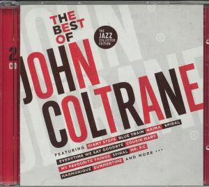 COLTRANE, John - The Best Of John Coltrane