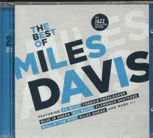 DAVIS, Miles - The Best Of Miles Davis
