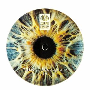 ABLK feat ABOUTBLANK - ABLK feat About Blank EP