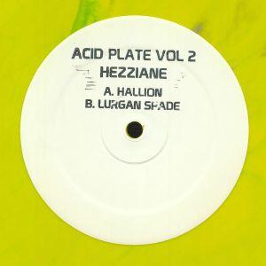 HEZZIANE - Acid Plate Vol 2