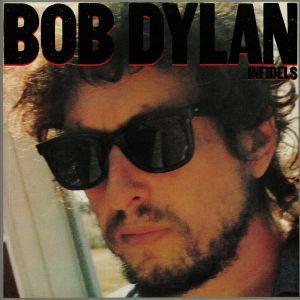 DYLAN, Bob - Infidels (reissue)