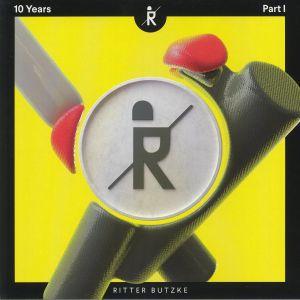 BOOKA SHADE/DIGITALISM/DOMINIK EULBERG/DAPAYK/VARS - 10 Years Part I