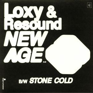 LOXY & RESOUND - New Age