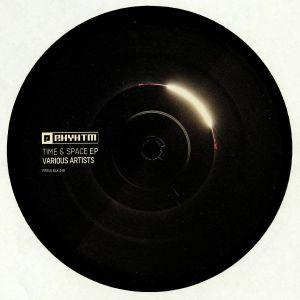 HONORIO, Vinicius/BERG JAAR/RORSCH/LINN ELISABET - Time & Space EP