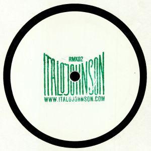 ITALOJOHNSON - 05A1 (Cassy & Bambounou Remixes)