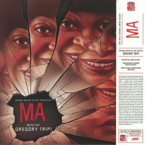 TRIPI, Gregory - Ma (Soundtrack)