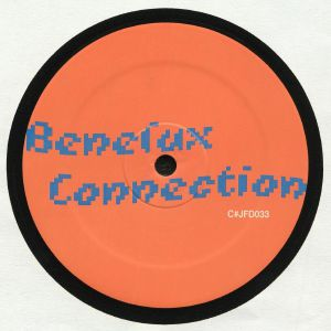 BETONKUST/INNERSHADES - Benelux Connection